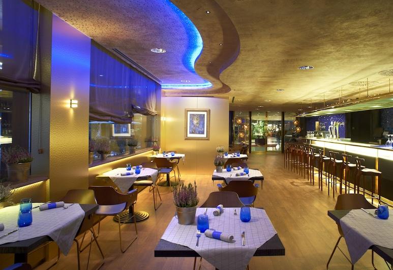 Hotel Carlemany Girona, Cherona, Maitinimas