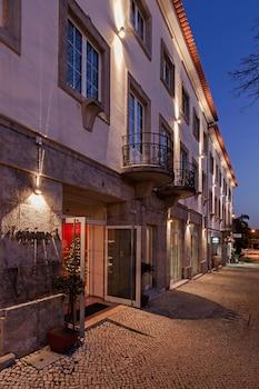 Foto di Hotel Jerónimos 8 a Lisbona