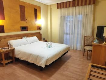 Picture of Hotel Alda Centro Zaragoza in Zaragoza