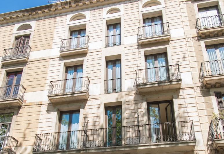 Hotel Flor Parks, Barcelona