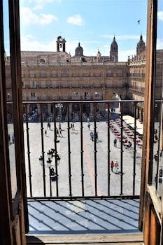 Picture of Hotel Sercotel Las Torres Salamanca in Salamanca
