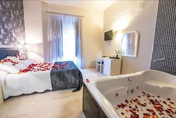 A(z) Hotel Las Nieves hotel fényképe itt: Granada