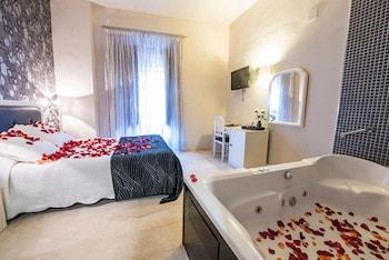 Granada bölgesindeki Hotel Las Nieves resmi