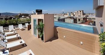 Nuotrauka: Park Hotel Barcelona, Barselona