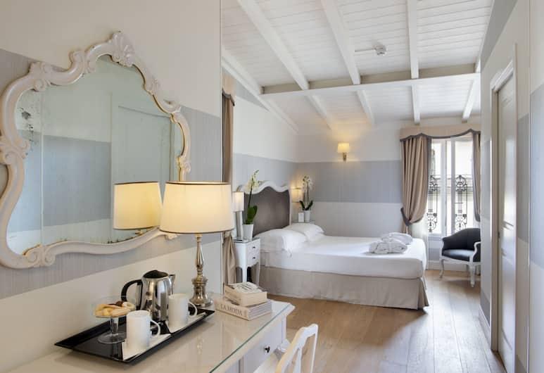 Hotel Rapallo, Florencija