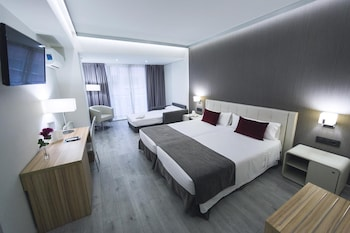 Hình ảnh Sweet Hotel Renasa tại Valencia