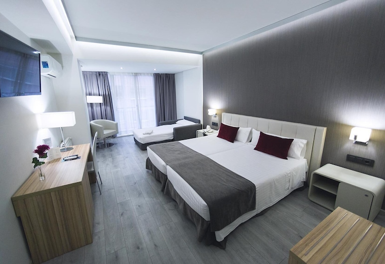 Sweet Hotel Renasa, Valencia, Phòng 3 (2 Adults + 1 Child), Phòng