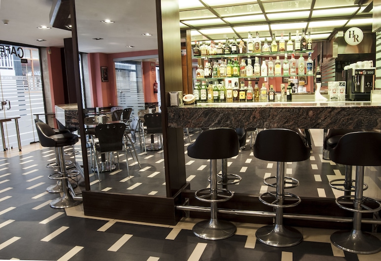 Hotel Ronda House, Barcelona, Hotel Bar