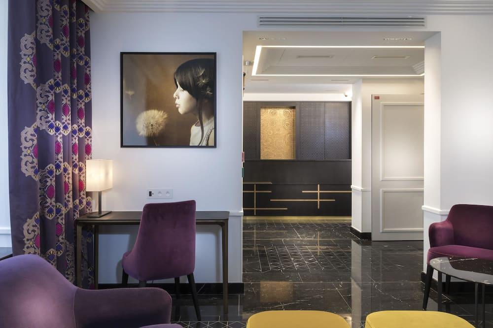 Vendôme Opéra Hotel