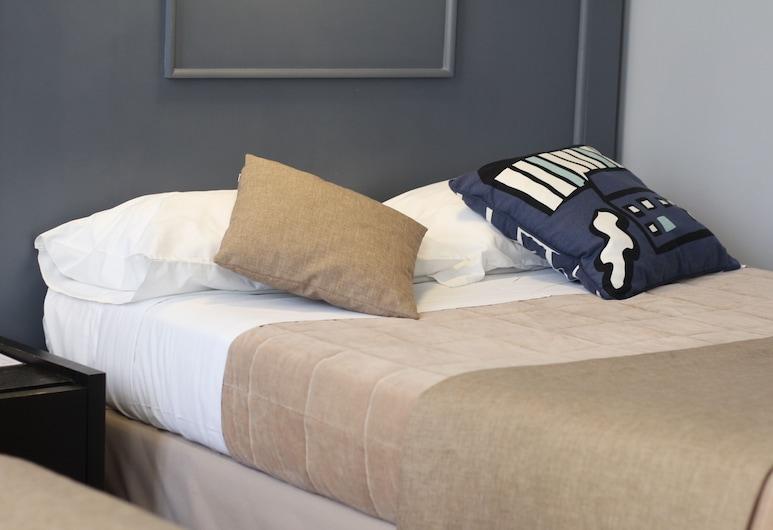 庫斯莫特爾酒店, 巴黎, 雙人房, 2 張單人床, 客房