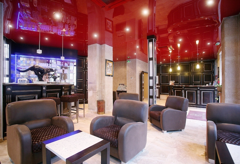 Grand Hotel Francais, Παρίσι
