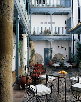 Imagen de Hospes Las Casas del Rey de Baeza en Sevilla