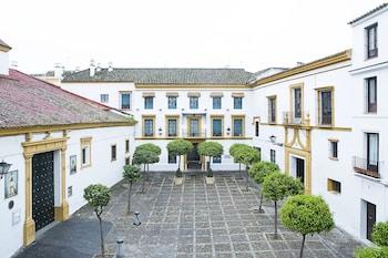 Bild vom Hospes Las Casas del Rey de Baeza in Sevilla