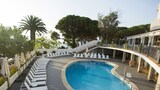 Choose This Business Hotel in Sant Feliu de Guixols -  - Online Room Reservations