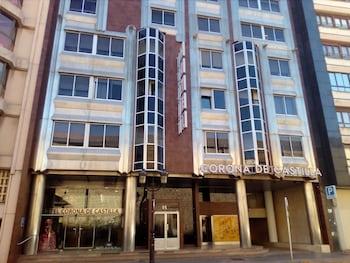 Bild vom Hotel Sercotel Corona de Castilla in Burgos