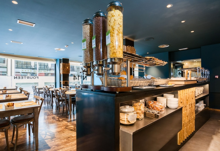 Exe Prisma Hotel, Escaldes-Engordany, Lobby