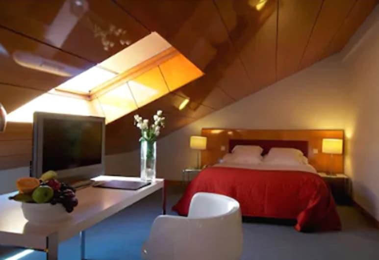 Suite Prado Hotel, Madrid, Suite, Chambre