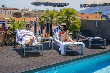 Picture of Best Western Plus Cannes Riviera Hotel & Spa in Cannes