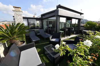 Bild vom Hotel De Provence Cannes (und Umgebung)