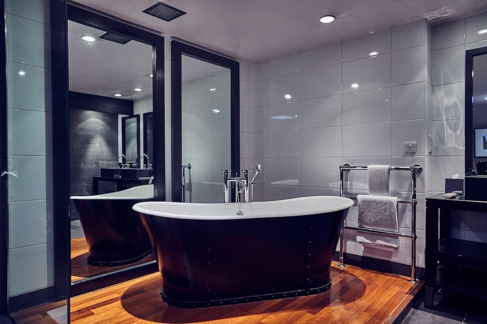 Signature Suite - Salle de bain