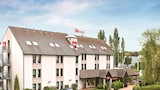 Reserve this hotel in Ostwald, France