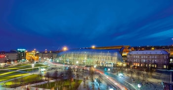 Picture of Hôtel Mercure Strasbourg Centre Gare in Strasbourg