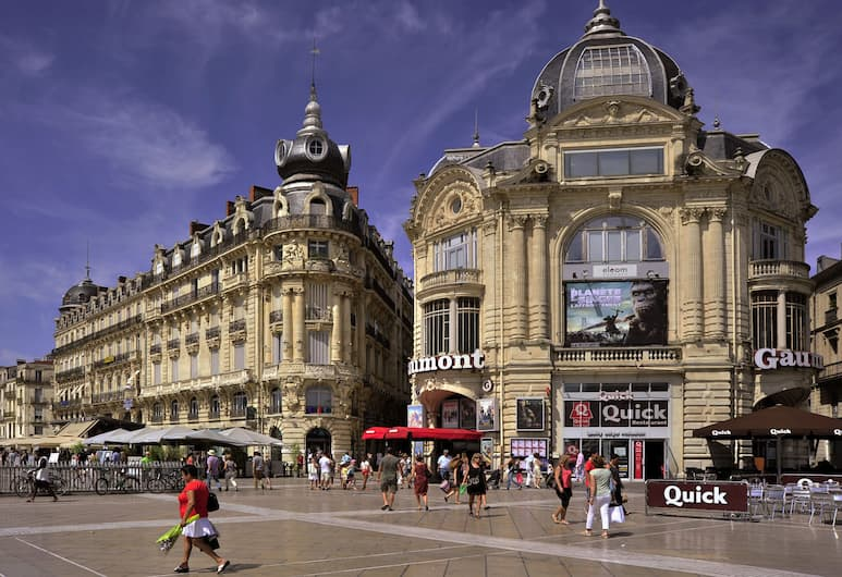 Mercure Montpellier Centre Comédie, Montpellier