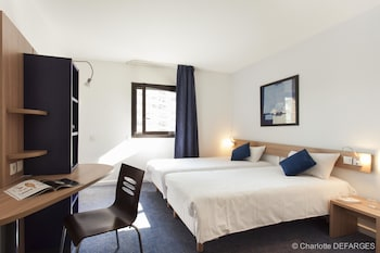 Picture of Canal Suites - Paris la Villette in Paris
