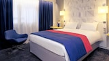 Book this In-room accessibility Hotel in Rennes