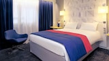 Book this Free wifi Hotel in Rennes