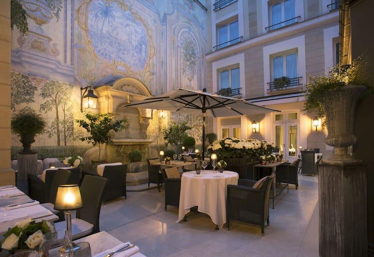 Castille Paris - Starhotels Collezione, Paříž