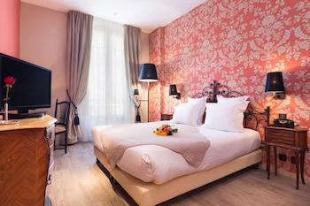 Fotografia hotela (Hôtel Le Grimaldi by Happyculture) v meste Nice
