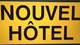 Hotel di Chantepie,penginapan Chantepie,penempahan hotel Chantepie dalam talian