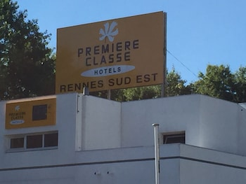 Picture of Premiere Classe Rennes Sud Est in Chantepie