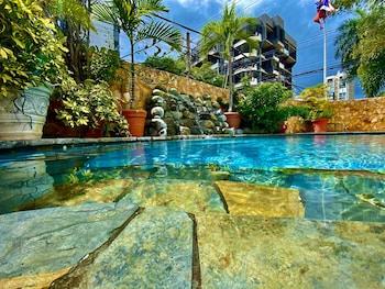 Fotografia hotela (At Wind Chimes Boutique Hotel) v meste San Juan