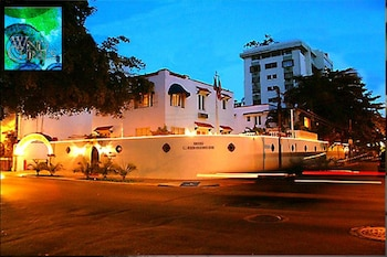 Picture of At Wind Chimes Boutique Hotel in San Juan
