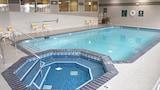 Choose This Mid-Range Hotel in Idaho Falls