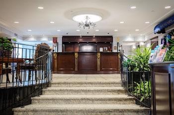 Image de Best Western Ville-Marie Montreal Hotel & Suites à Montréal