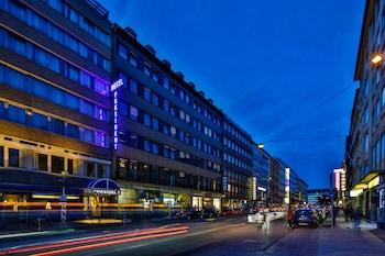 뮌헨의 호텔 프라지덴트 사진