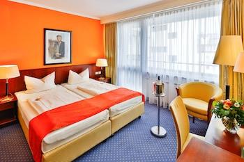 在慕尼黑的总统酒店照片