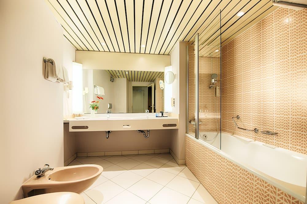 슈피리어 트윈룸 - 욕실
