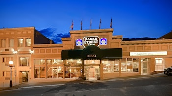Picture of Best Western Plus Baker Street Inn & Convention Centre in Nelson