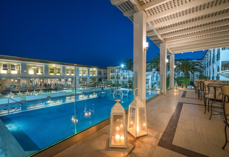 Zante Park Hotel, BW Premier Collection, Zante, Piscina
