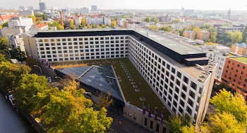 ベルリン、シェラトン ベルリン グランド ホテル エスプラネードの写真