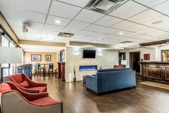 Bild vom Comfort Inn Downtown in Detroit