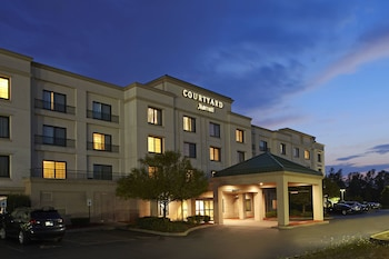Picture of Courtyard by Marriott Buffalo Amherst/University in Amherst