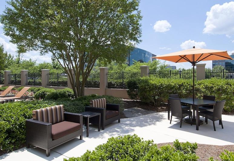 Courtyard by Marriott Ballantyne, Charlotte, Udvar