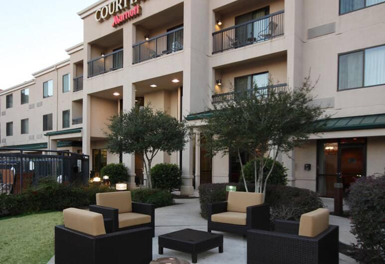 Courtyard By Marriott Dallas - Lewisville, Lewisville, Priestory na grilovanie/piknik