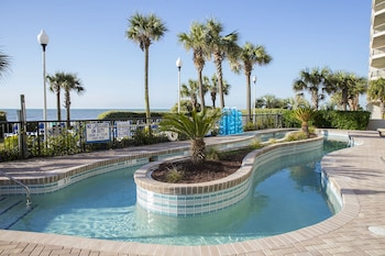 Slika: Grande Shores Ocean Resort ‒ Myrtle Beach