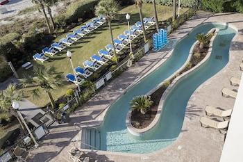 ภาพ Grande Shores Ocean Resort ใน ไมร์เทิลบีช